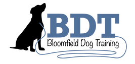 Bloomfield Dog Training
